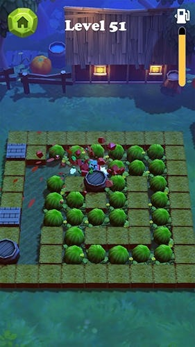 Mr. Mower Android Game Image 4