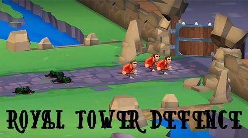 Royal Tower Defence Android Game Image 1