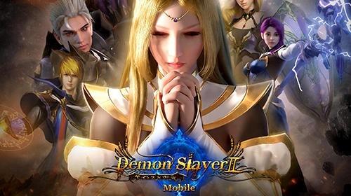 Demon Slayer 2: Mobile Android Game Image 1