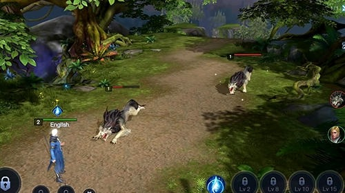 Demon Slayer 2: Mobile Android Game Image 2