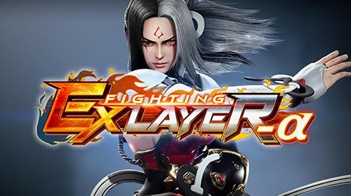 Fighting Ex Layer-a Android Game Image 1