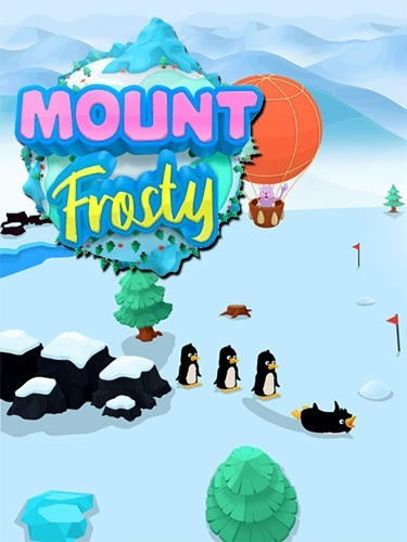 Mount Frosty Android Game Image 1