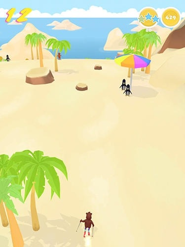 Mount Frosty Android Game Image 2