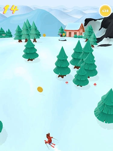 Mount Frosty Android Game Image 3