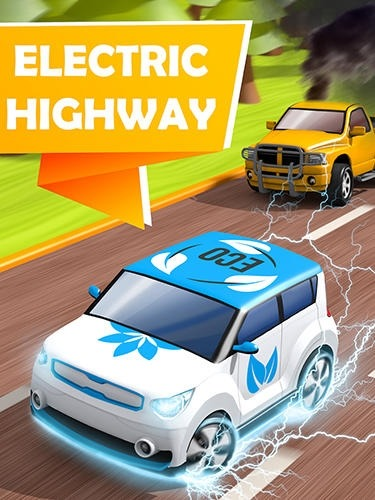 Electric Highway Android Game Image 1
