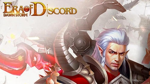 Era Of Discord: Dawn Storm Android Game Image 1