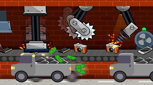 Factory Inc. Android Game Image 3