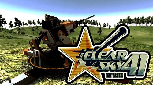 WW2: Clear Sky 1941 Android Game Image 1