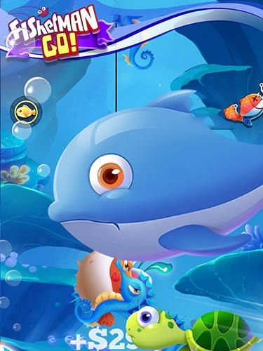 Fisherman Go! Android Game Image 1