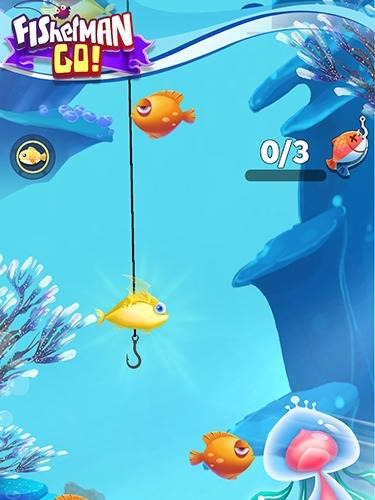 Fisherman Go! Android Game Image 3