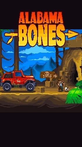Alabama Bones Android Game Image 1