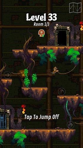 Alabama Bones Android Game Image 2