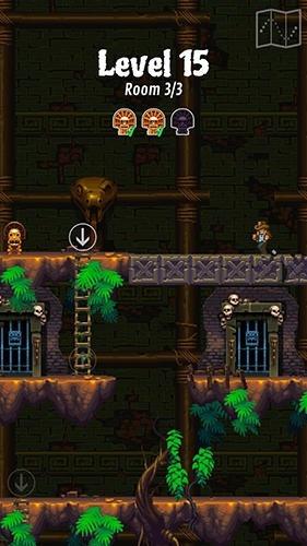 Alabama Bones Android Game Image 3