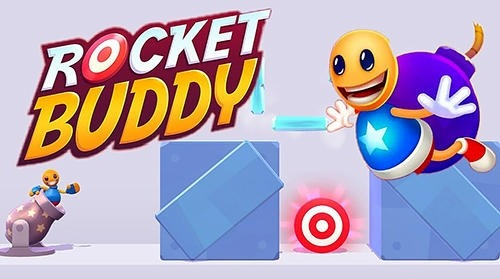Rocket Buddy Android Game Image 1