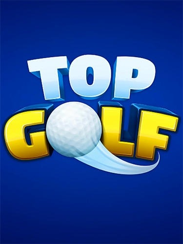 Top Golf Android Game Image 1