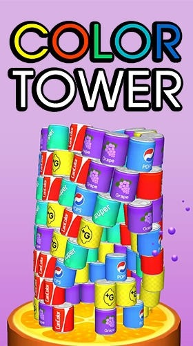 Color Tower Android Game Image 1