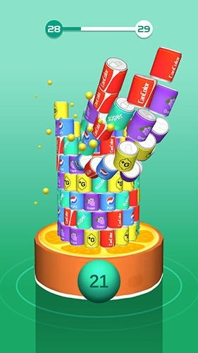 Color Tower Android Game Image 3