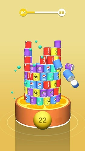 Color Tower Android Game Image 4