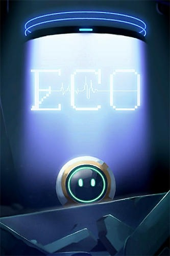 Eco: Falling Ball Android Game Image 1