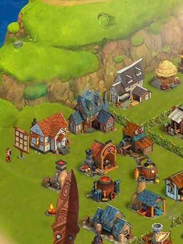 Polynesia Adventure Android Game Image 2