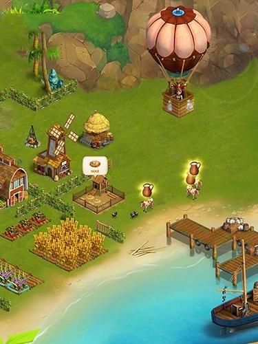 Polynesia Adventure Android Game Image 3