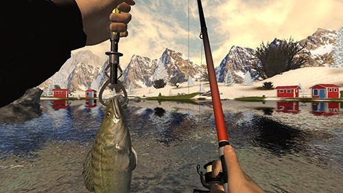 Professional Fishing Android Game Image 3