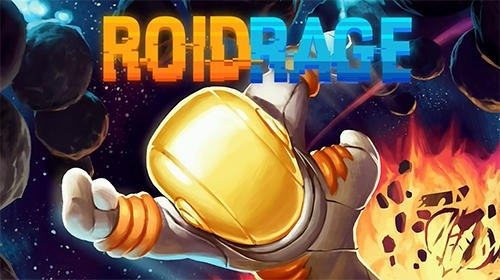 Roid Rage Android Game Image 1