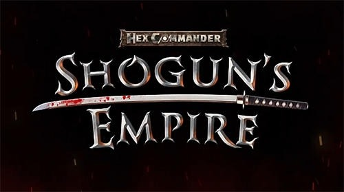 Shogun's Empire: Hex Commander Android Game Image 1