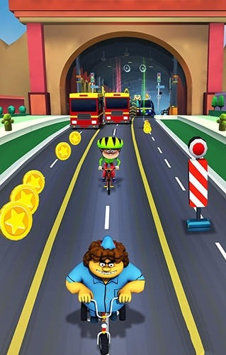 Golmaal Jr. Android Game Image 3