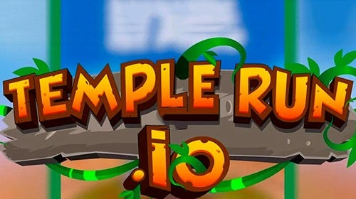 Download Free Android Game Temple Run io - 11749