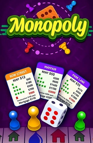 Monopoly Android Game Image 1