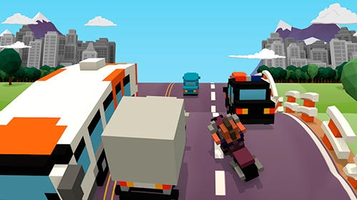 Wheels N´roads Android Game Image 3