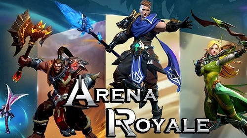 Arena Royale Android Game Image 1