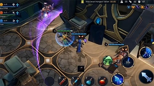 Arena Royale Android Game Image 3