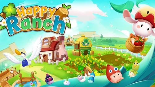 Happy Ranch Android Game Image 1