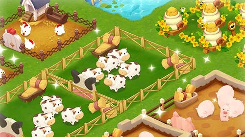 Happy Ranch Android Game Image 2