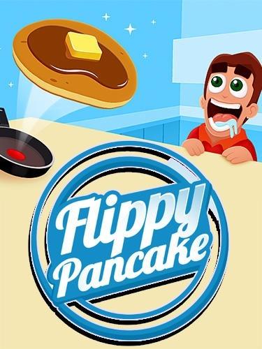 Flippy Pancake Android Game Image 1