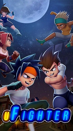 UFighter Android Game Image 1