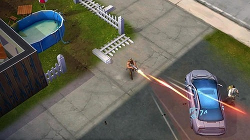 King Hardcore: Battle Royale Shooter Android Game Image 3