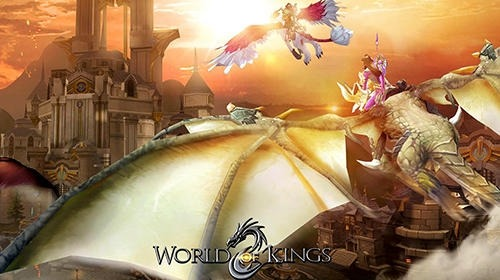 World Of Kings Android Game Image 1