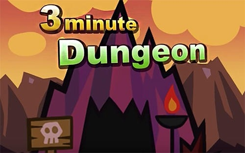 3minute Dungeon Android Game Image 1