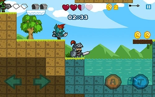 3minute Dungeon Android Game Image 3