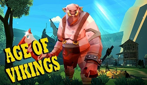 Ages Of Vikings Android Game Image 1