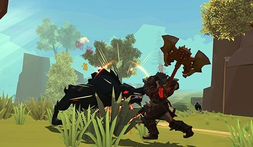 Ages Of Vikings Android Game Image 3
