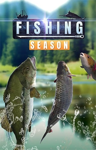 Fishing Season: River To Ocean Android Game Image 1