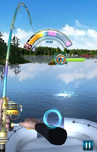 Fishing Season: River To Ocean Android Game Image 3