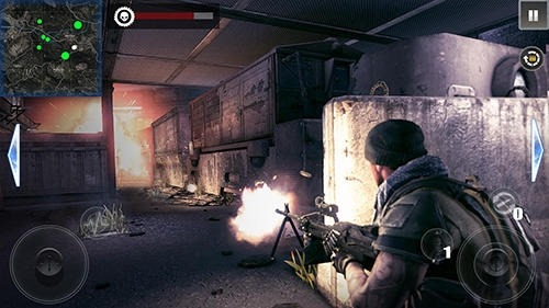 Sniper Mission Android Game Image 2