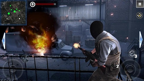 Sniper Mission Android Game Image 3