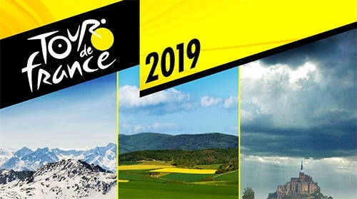 Tour De France 2019: Official Game. Sports Manager Android Game Image 1