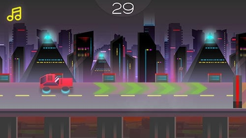 Retroway Android Game Image 2